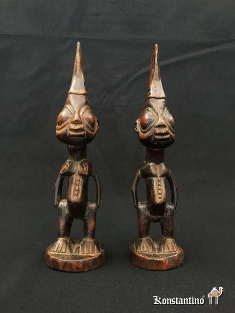 fe18760aeb86 1547-48-Afr Pareja Ibejis de R.D del Congo